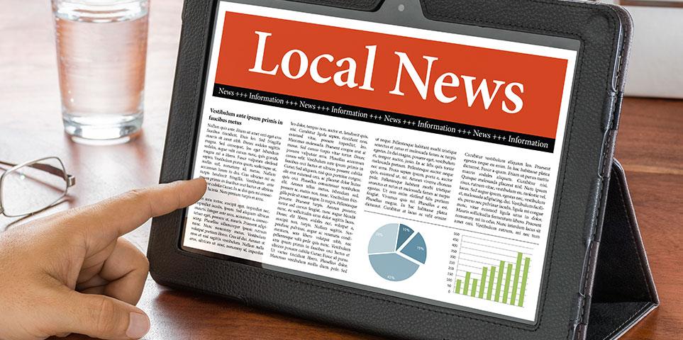 Tumbler Ridge News